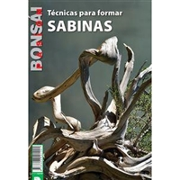 Revista Bonsai Pasión N°68 Sabinas