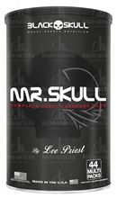 MR. Skull (44 MultiPacks) – Black Skull