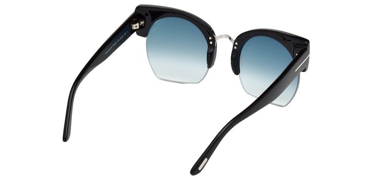 322b071f00812 TOM FORD SAVANNAH FT 0552 S 01W - ÓCULOS DE SOL - SHOW ÓCULOS ...