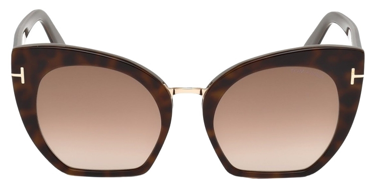 TOM FORD SAMANTHA-02 FT 0553 S 56G - ÓCULOS DE SOL - SHOW ÓCULOS ... dfced757f5