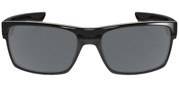 ... OAKLEY TWOFACE - Polished Black   Black Iridium Polarized - ÓCULOS DE  SOL ... 5c0db751bf