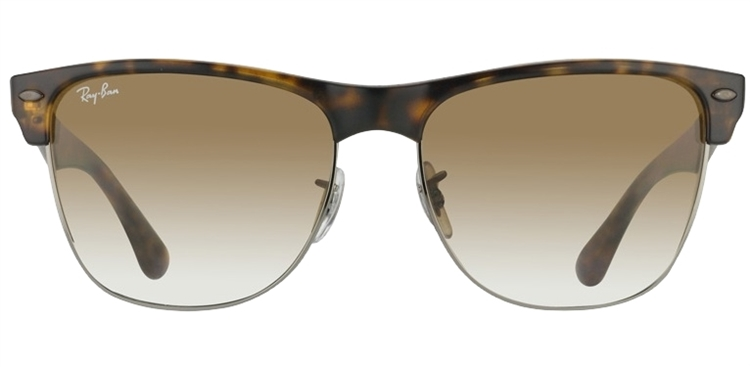 1ad0c757d8f4b RAY BAN RB 4175 878 51 CLUBMASTER OVERSIZED - ÓCULOS DE SOL - SHOW ...