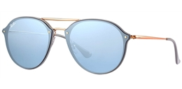 RAY BAN RB 4292N 6326 1U BLAZE DOUBLE BRIDGE - ÓCULOS DE SOL 876152e41f