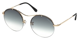 f23a9b238ea87 TOM FORD VERONIQUE-02 FT 0565 S 28B - ÓCULOS DE SOL