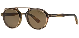 TOM FORD PRIVATE COLLECTION N.15 FT 5561 S 60H - ÓCULOS DE SOL f8298a52b2